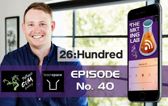 26 Hundred - the marketing lab #40