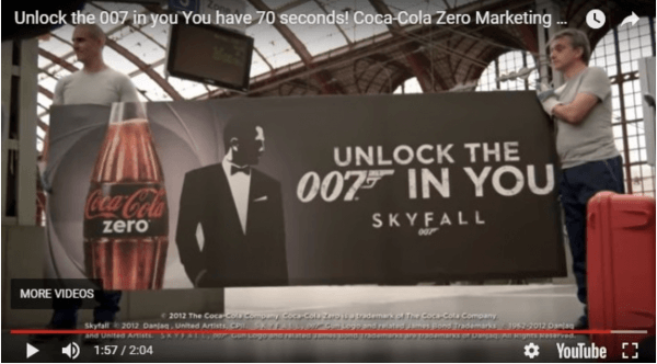 Coke 007