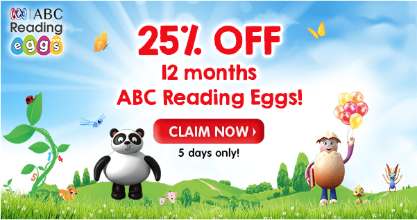 ABC Reading Eggs