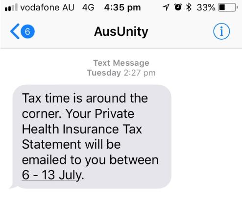 AusUnity
